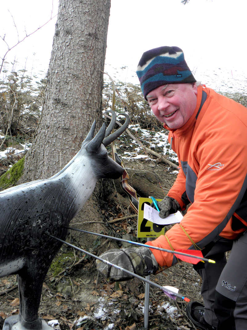 Winterturnier 2015, Opi GT´s 63nd Challenge