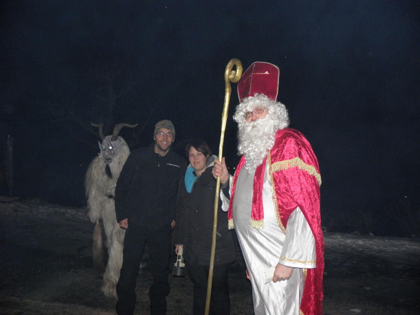 Lion BHC Weihnachtsfeier 2013