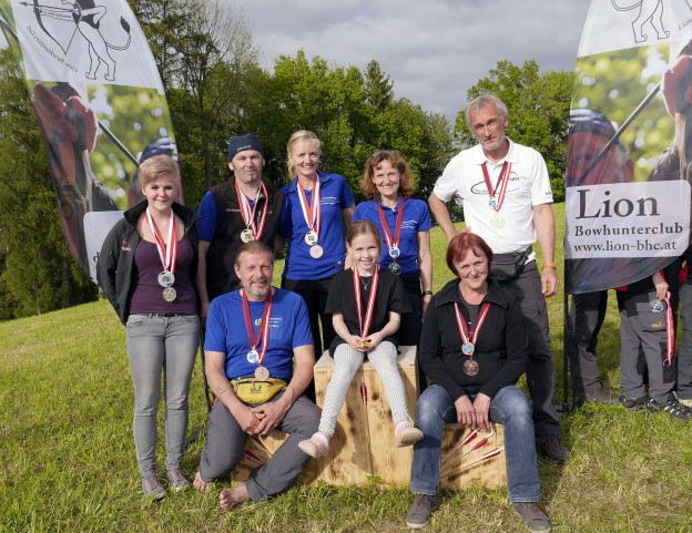WA Trophy 2015 – Breitensport